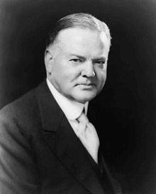 President Hoover wikipedia